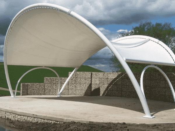 Harga Tenda Membrane Per Meter