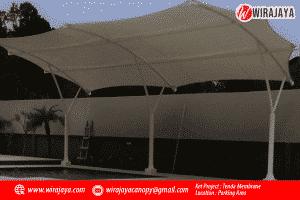 Jual Canopy Membrane Murah Terpercaya dan Profesional