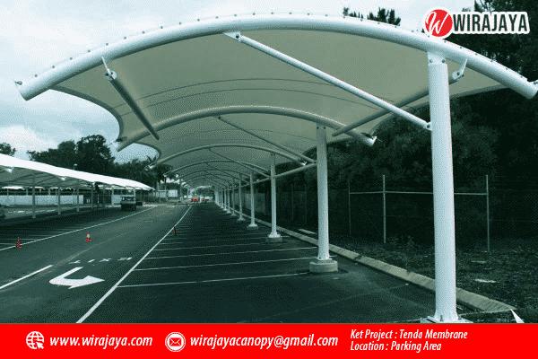 Tenda Membrane Murah Tangerang